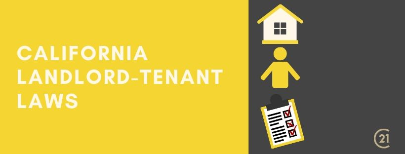 California-Landlord-Tenant-Laws-C21