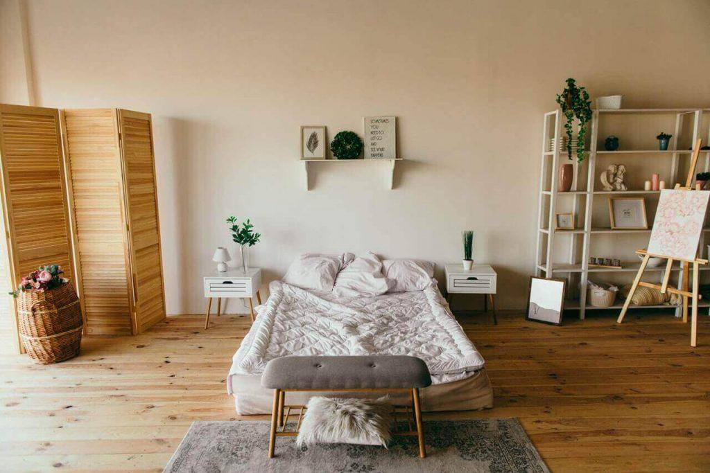 bedroom customized