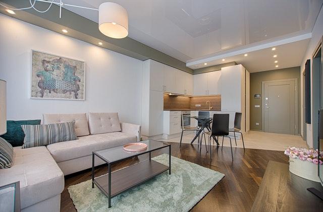 furnished rental