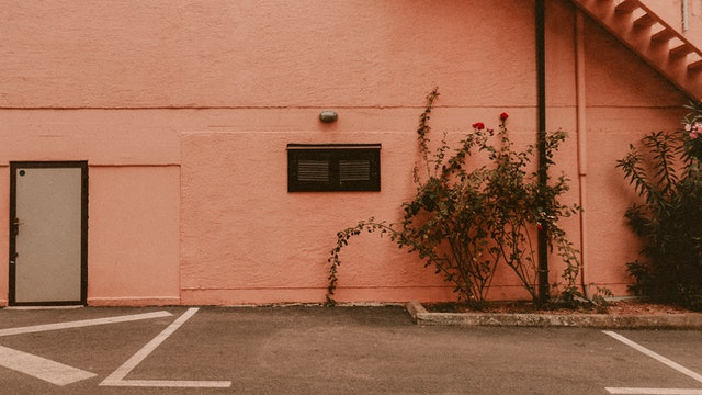 rent parking spaces